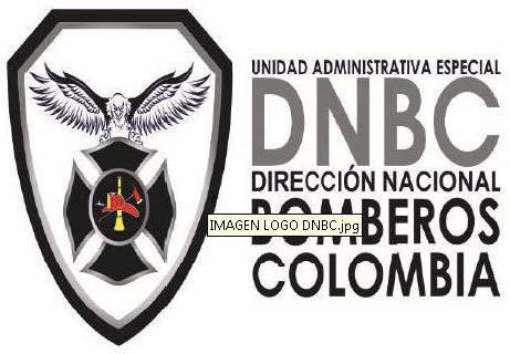 Bomberos DNBC Colombia